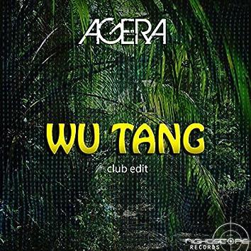 Wu-Tang 2016 (Club Edit)