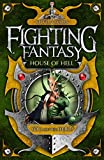 House of Hell (Fighting Fantasy) - Steve Jackson
