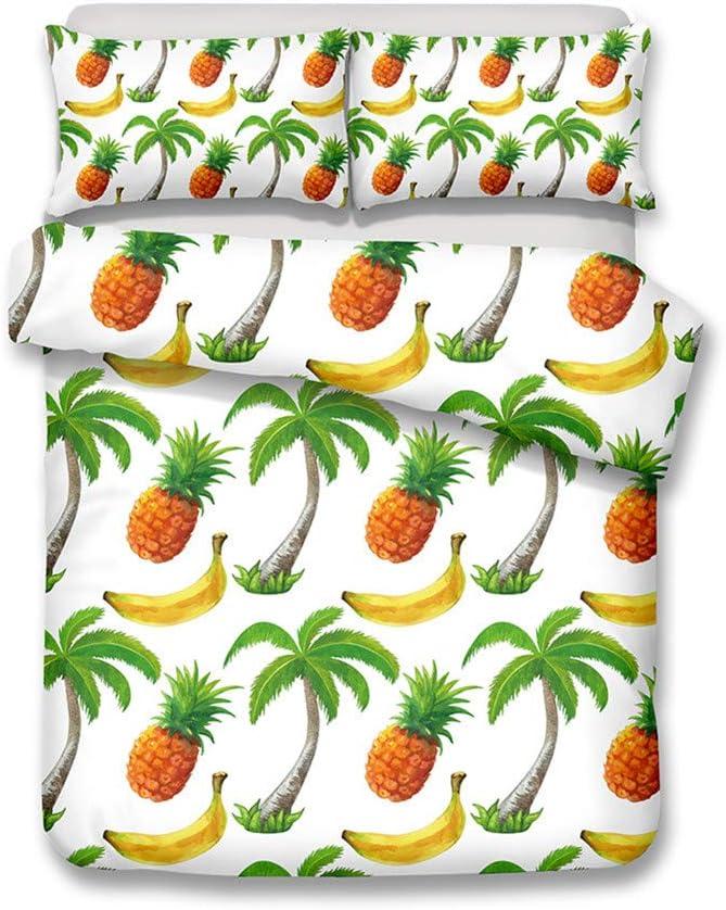 Cactus Succulent Plant デポー Duvet Set and Bedding Cover 超安い