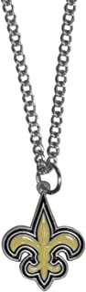 NFL New Orleans Saints Chain Necklace