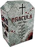 Dracula: Bela Lugosi 1931 + Klaus Kinski 1979 + Frank Langela 1979 + Gary Oldman 1992 + Luke Evans 2014 [Francia] [Blu-ray]
