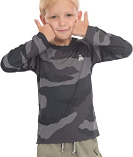 Amazon.com: Boys' Athletic Base Layers - Browns / Active Base Layers /  Active: Clothing, Shoes & Jewelry
