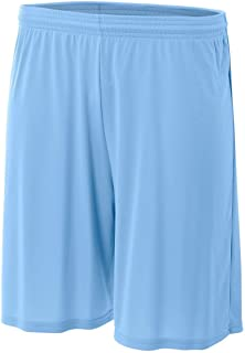 fc93a8f1dce Athletic Performance All Sports Shorts Moisture Wicking, UPF 30+, No  Pockets (14