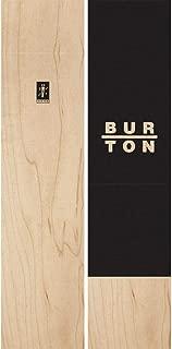 Burton DIY Throwback Snowboard