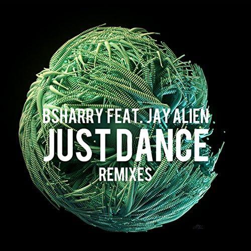 Bsharry feat. Jay Alien