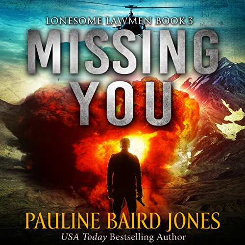 Missing You audiobook cover art