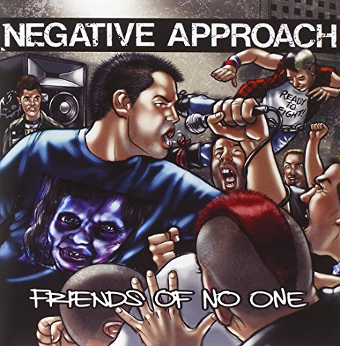 Friends Of No One EP