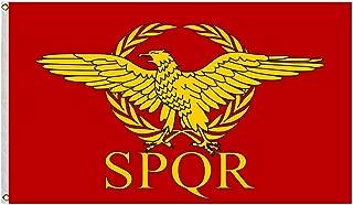 roman legion banner