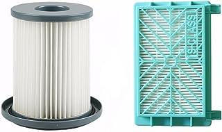 SODIAL 1PC Filtre Hepa pour Philips Filtres Aspirateur