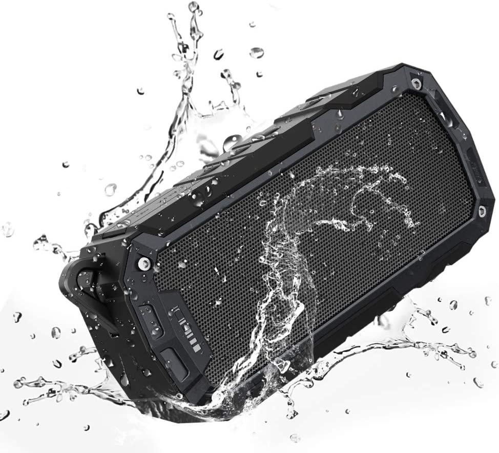 MEIDI Opening large release sale Wireless Bluetooth 2021 spring and summer new Speakers Outdo Waterproof IPX5 Portable