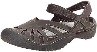 JSport by Jambu JBU Ladies' Sandal/Flat Sandals for Women