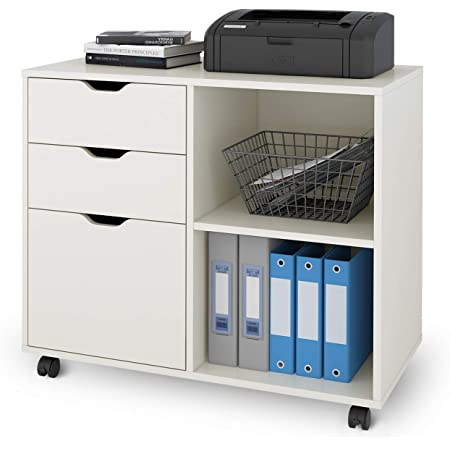 PVC+Metal 525243CM countertop Display Stand QSJY File Cabinets Desk Display Unit