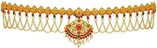 Jaipur Mart Preyans Kamarband Belly-Chain Tagdi for Women (KMBND345MG)