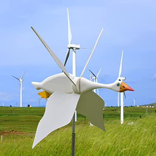 high quality Wind Spinners outlet sale for high quality Yard and Garden Pinwheels Decor Garden Sculptures & Statues Bird Stakes Decoration Outdoor Lawn Decorative Yard Decor Patio Windmills Gardening Art Garden Bird Spinner Decor outlet online sale