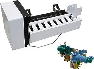 Tragbarer manueller Brecher energiesparend und bedienungsfreundlich bedienungsfreundliche Eiscrusher-Handkurbel f/ür Haushalt und Gewerbe 26,5 * 15,5 * 12,5 cm Edelstahl