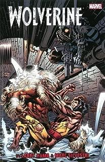 Wolverine by Larry Hama & Marc Silvestri Volume 2