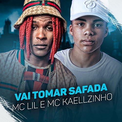 MC Lil & Mc Kaellzinho