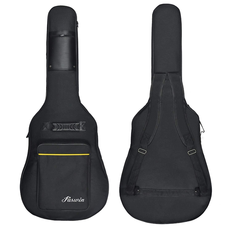 Faswin Adjustable Shoulder Acoustic Guitar