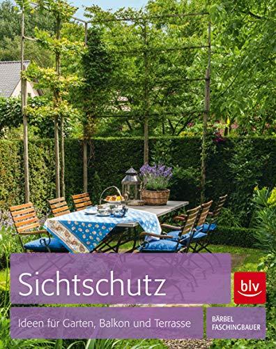 Sichtschutz: Ideen für Garten, Balkon und Terrasse