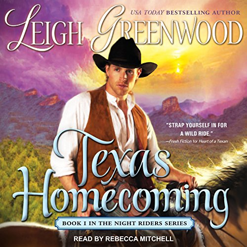 Texas Homecoming cover art