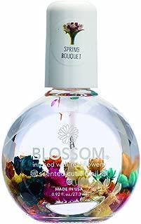 Blossom ネイルオイル フラワー 1OZ スプリングブーケ WBLCO122-4