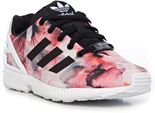 pas mal a62c4 fe43a Amazon.fr : adidas zx flux - Multicolore / Chaussures ...