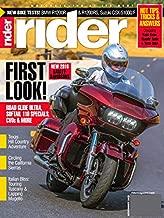 Rider - Magazine Subscription from MagazineLine (Save 80%)