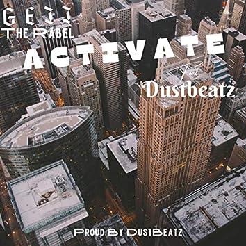 Activate (feat. Dustbeatz)