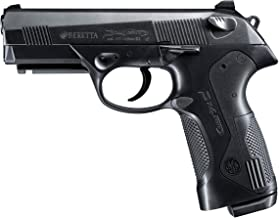 Beretta PX4 Storm Blowback .177 Caliber Pellet or BB Gun Air Pistol