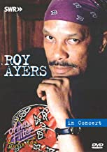 Ayers, Roy - In Concert: Ohnefilter