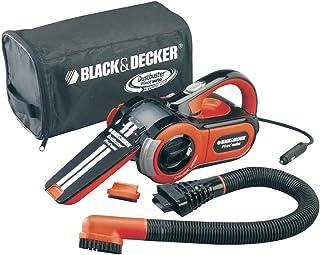 Black & Decker PAV1205V Aspirateur Dustbuster® Pivot Auto(TM) 12 V