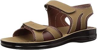 PARAGON SLICKERS Men's Mustard Sandals