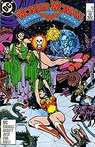 Wonder Woman (1986-) #19