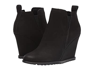 Dolce Vita Gianni (Black Nubuck) Women