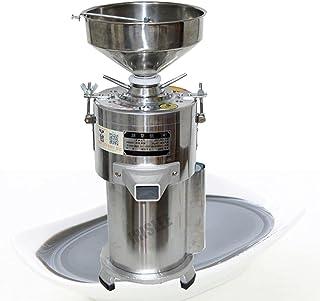 GAOXQ Machine de pâte de cacahuète Commerciale Machine de pâte d'amande Sésame