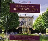 Highgrove Suite