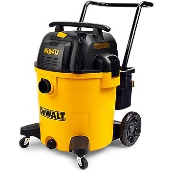 DeWALT 16 gallon Poly Wet/Dry Vac/Acc