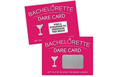 Best bachelorette games for parties