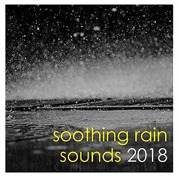 #20 Sleep, Yoga and Meditation Rain Sounds - Nature's Bliss