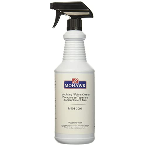 Mohawk Finishing Products Upholstery/Fabric Cleaner
