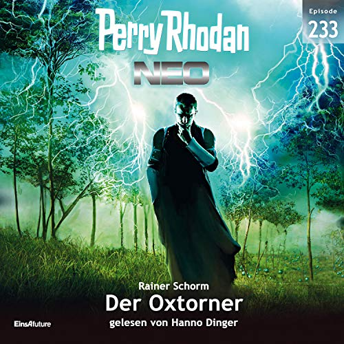 Der Oxtorner  By  cover art