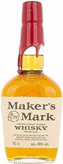 """Maker""""s Mark Kentucky Straight Bourbon Whisky 45,00% 0,70 Liter"""