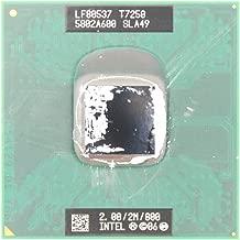 Intel 2.33 GHz Core 2 Duo CPU Processor T7600 SL9SD Dell Precision M90
