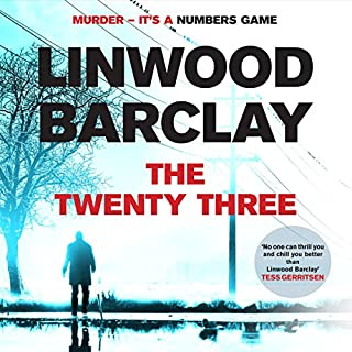 The Twenty-Three cover art