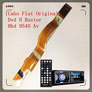 | Power Cords & Extension Cords | Cabo Flat Original DVD H Buster Hbd Av 9540 Without The Wings | by HUDITOOLS | 1 PCs