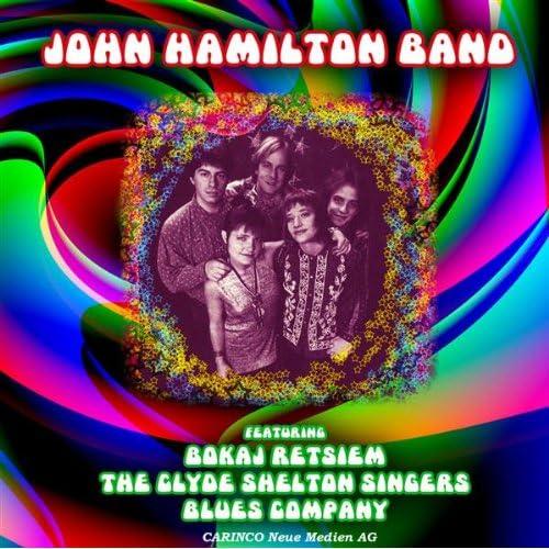 Bootleg by Blues Company on Amazon Music - Amazon co uk