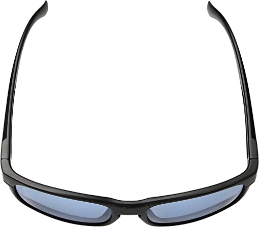 Satin Black/Recovery Tuned Lens