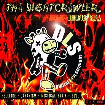 Hellfire EP