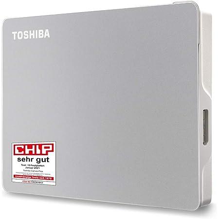 Toshiba Canvio Flex 4tb Silver 2 5p Computers Accessories