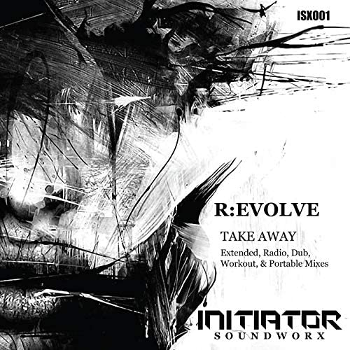 R:EVOLVE